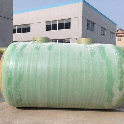 济南玻璃钢消防水池